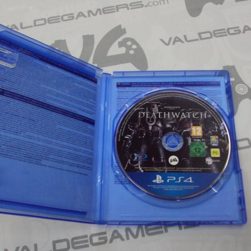 Warhammer 40,000: Deathwatch [1]