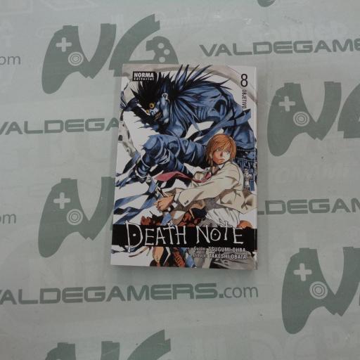 Death Note 5 / 6 / 7 / 8 - Manga [3]