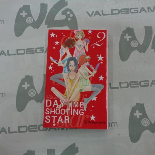 Day Time Shooting Star 2 / 3 / 4 - MANGA