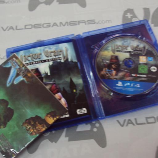 Victor Vran: Overkill Edition [1]