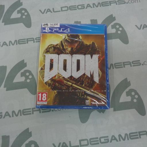Doom - NUEVO