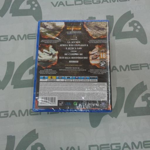 Air Conflicts Double Pack - NUEVO [1]