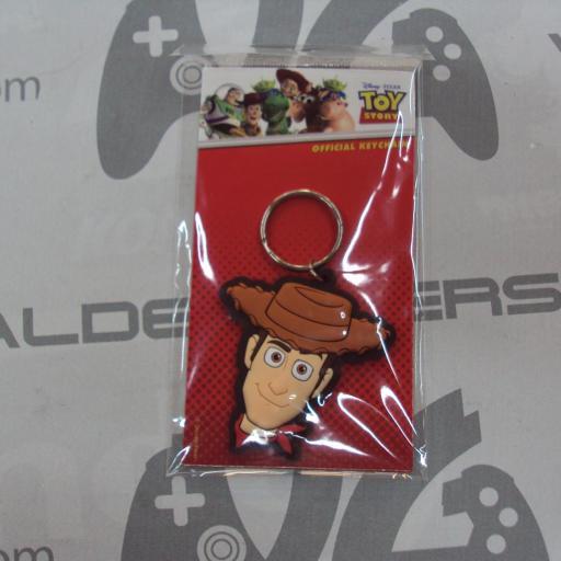 Llavero Woody toy story - NUEVO