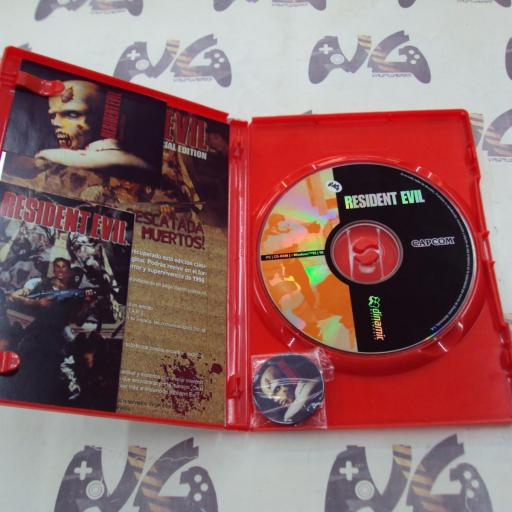 Resident evil - Special Edition  [3]