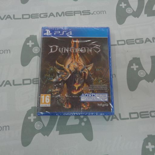 Dungeons 2 - NUEVO