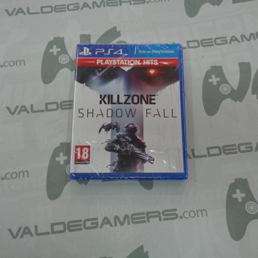 Killzone: Shadow Fall PS Hits - NUEVO