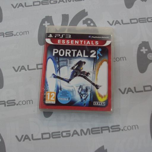 Portal 2 [0]