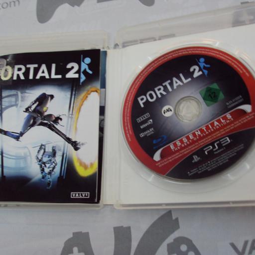 Portal 2 [2]