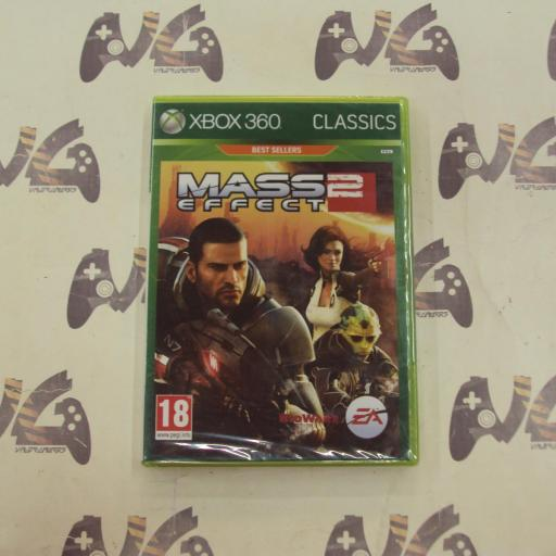 Mass Effect 2 - NUEVO