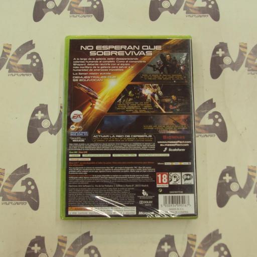 Mass Effect 2 - NUEVO  [1]