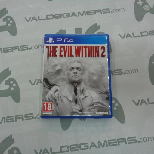 The  Evil Within 2 [0]