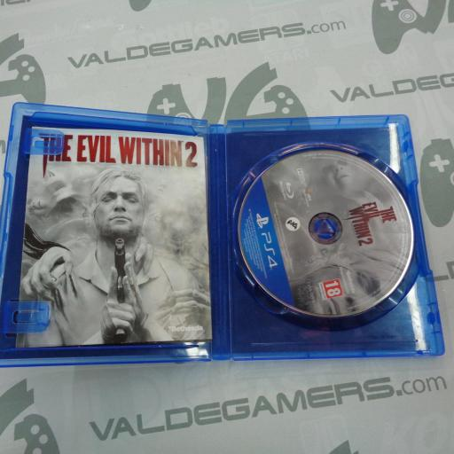 The  Evil Within 2 [1]