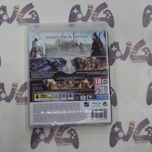Assassin's Creed: Revelations - NUEVO [1]