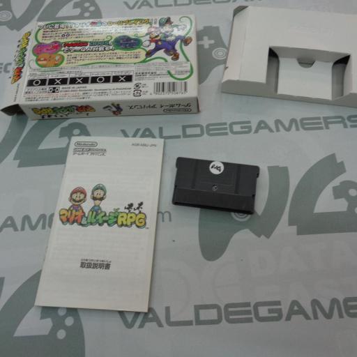 Mario & Luigi: Superstar Saga - JAPAN [2]