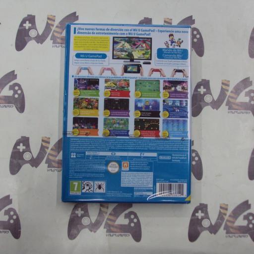 Nintendo Land Nintendo Selects - NUEVO [1]