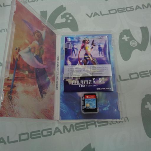 Final Fantasy X HD [1]
