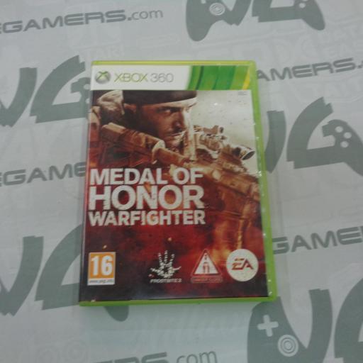 Medal of Honor:  Warfighter  [3]
