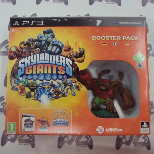 Skylanders  Giants - booster pack [1]