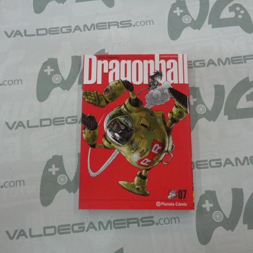 Dragon Ball 6 / 7 / 8  - Manga [1]
