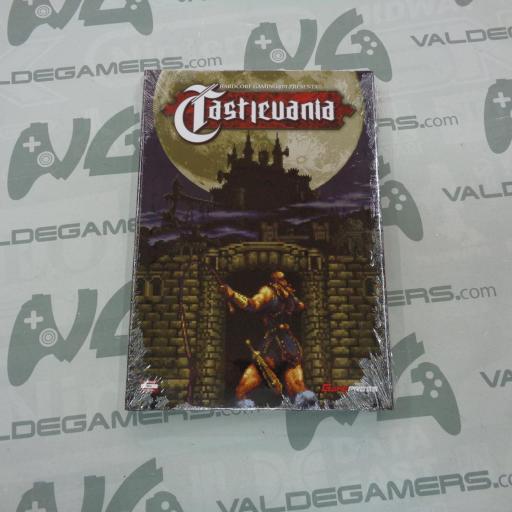 Hardcore Gaming 101 Presenta: Castlevania - NUEVO