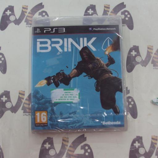 Brink - NUEVO