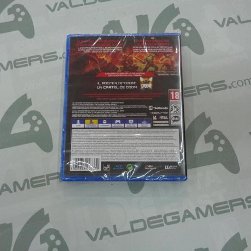 Doom - Slayers Collection - NUEVO [1]