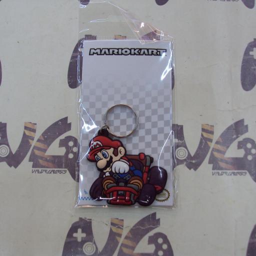 Llavero Mario Kart