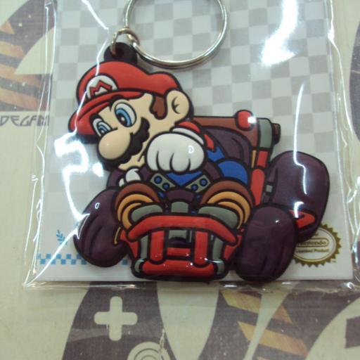 Llavero Mario Kart [1]
