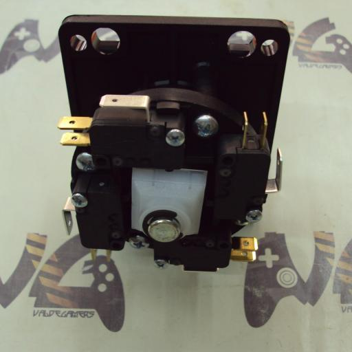 joystick NARANJA eurojoystick 2 - NUEVO [2]
