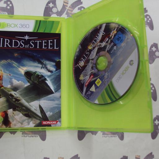 Birds Of Steel [1]