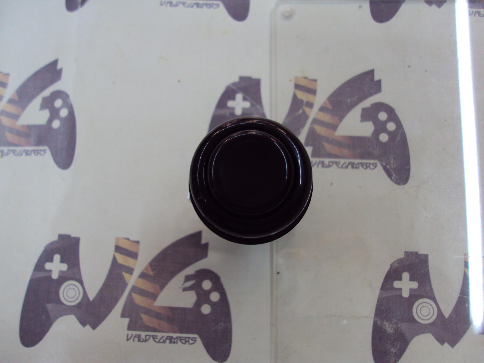 Boton NEGRO Americano oem + microswitch