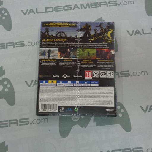 Fallout 76 Wastelanders - NUEVO [1]