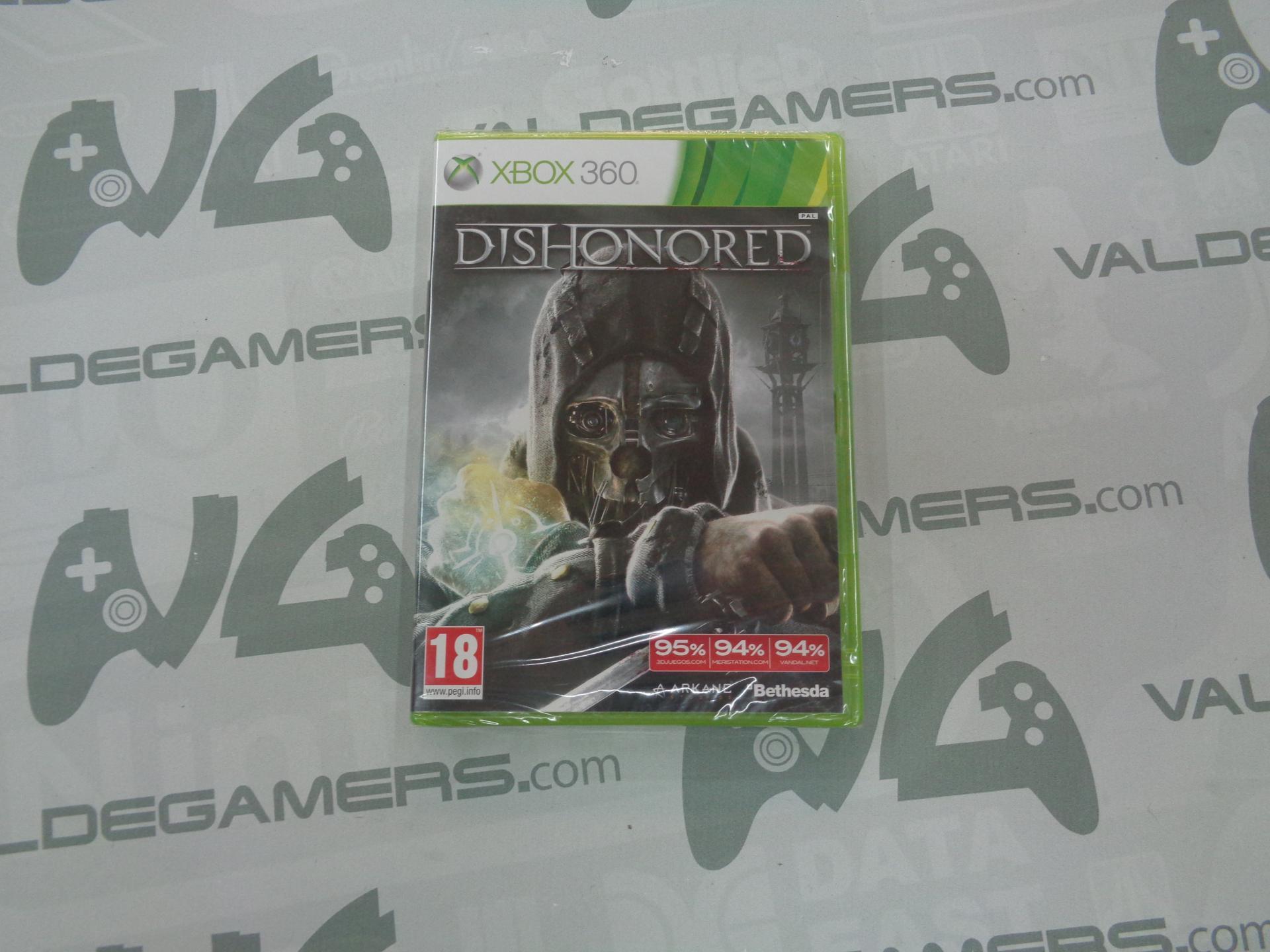 Dishonored - NUEVO