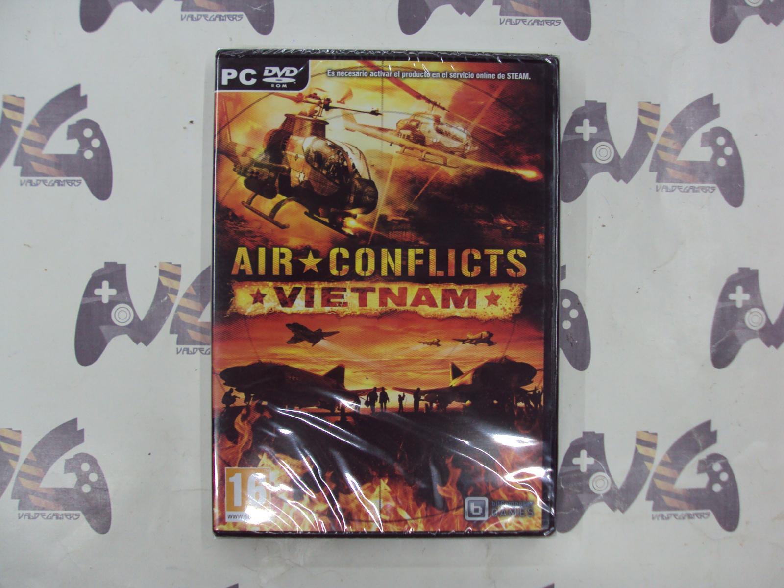 Air Conflicts Vietnam - NUEVO