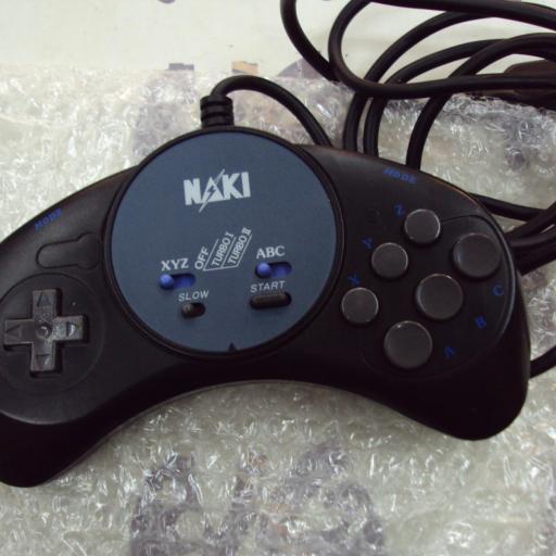 Mando 6 botones Naki  [2]
