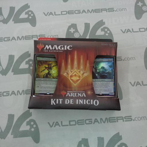 Kit de inicio de Magic Arena - NUEVO