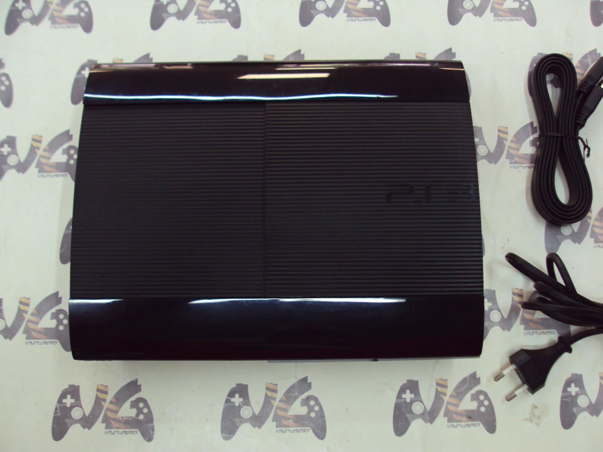 Playstation 3 Super Slim 640GB