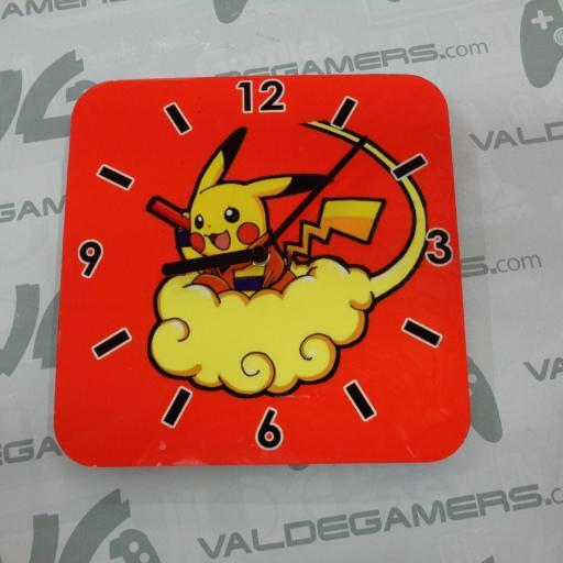 Reloj personalizado [2]