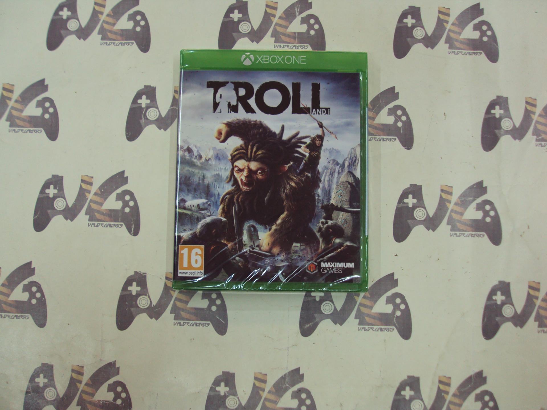 Troll & I - NUEVO