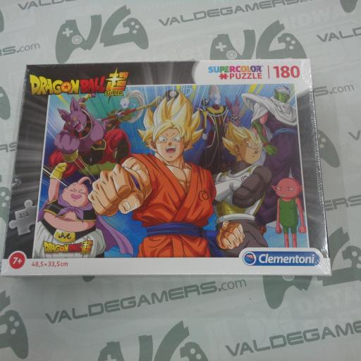 Puzzle dragon ball super  [0]