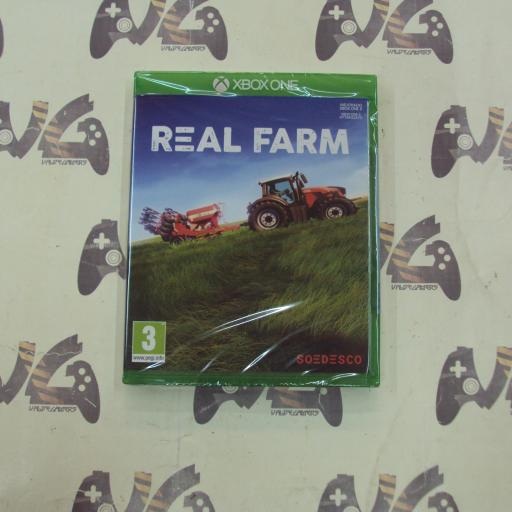 Real Farm - NUEVO