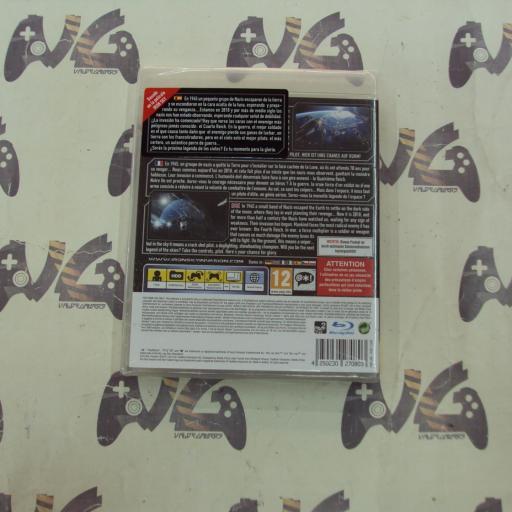 Iron Sky Invasion - NUEVO [1]