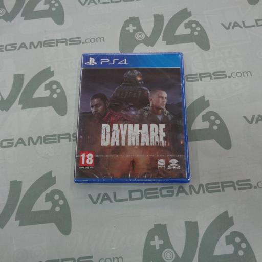 Daymare: 1998 Standard Edition - NUEVO