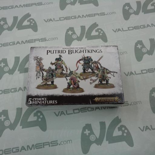 Putrid Blightkings - NUEVO