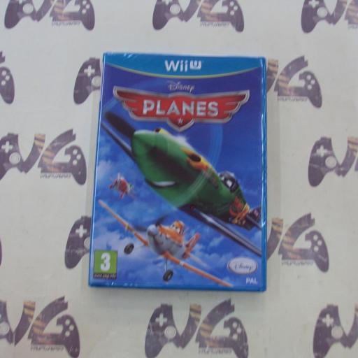 planes - NUEVO
