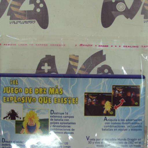 pack 100 Fundas Protectoras cajas - PS2 - XBOX - GCUBE -PS3 .. [2]