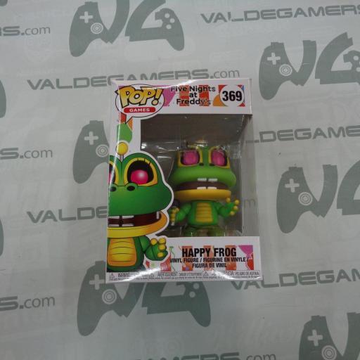 Funko Pop - Happy Frog - 369