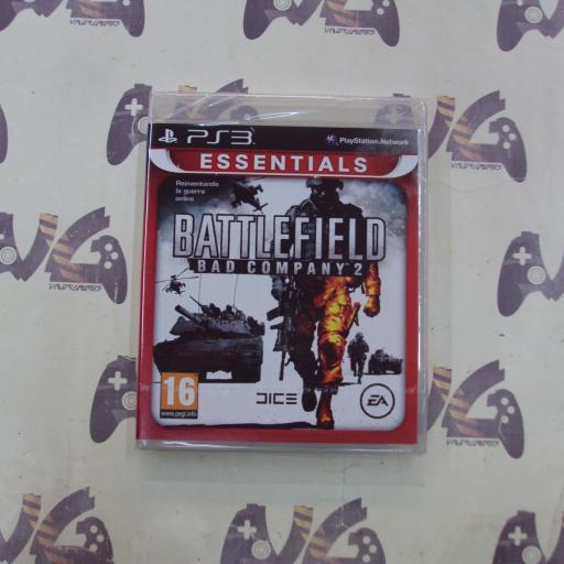 Battlefield: Bad Company 2 - NUEVO