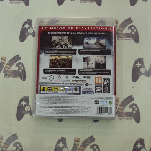 Battlefield: Bad Company 2 - NUEVO [1]