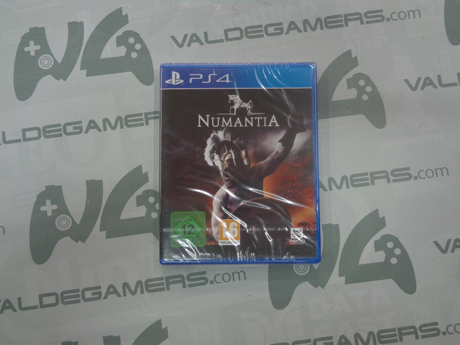 Numantia - NUEVO